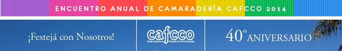 Encuentro Anual de Camaradería CAFCCo 2014 – 5 de Diciembre