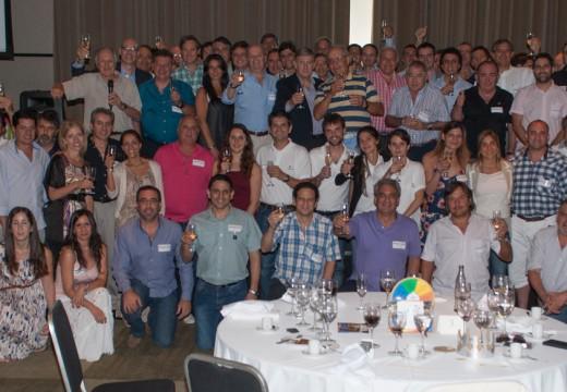 Encuentro Anual de Camaradería CAFCCo 2014