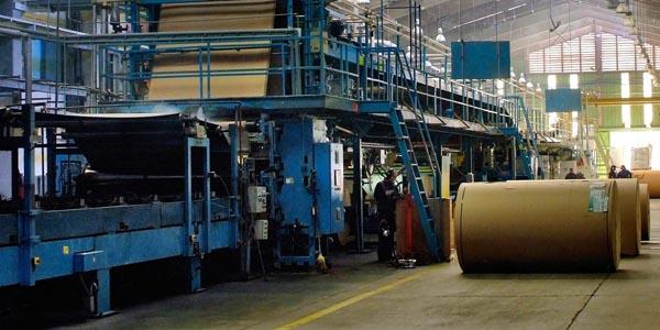 CAPACITACIÓNCurso de mantenimiento de la línea corrugadora
