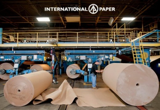 International Paper podría adquirir Smurfit Kappa