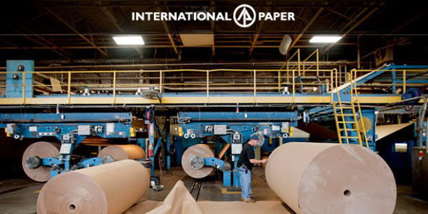 International-Paper
