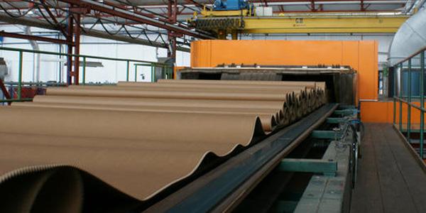 SECTOR Creció 1% la producción de papel y cartón durante primer semestre