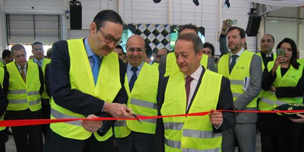 INTERNACIONALEuropac invierte 30 millones de Euros en nueva fábrica en Marruecos