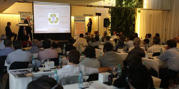 EVENTOS 4º Congreso Técnico de Maquinaria e Insumos para la Industria del Cartón Corrugado