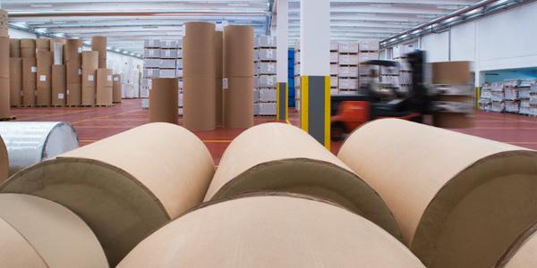 INTERNACIONAL EEUU: baja 3,6% interanual la producción de cartón corrugado en abril