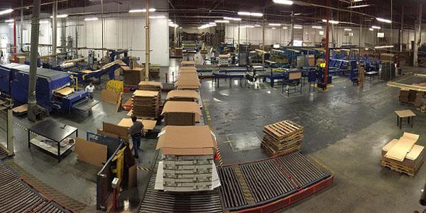 FUSIONES Y ADQUISICIONES Georgia Pacific Corrugated adquiere Reliable Container en EEUU y México