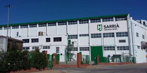 INTERNACIONALEspaña: Hinojosa destina € 30 M a reabrir la papelera de Sarrià