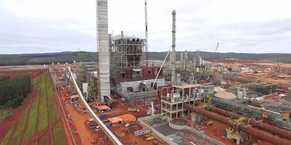 REGIONALKlabin invierte en reciclaje de residuos sólidos en Puma