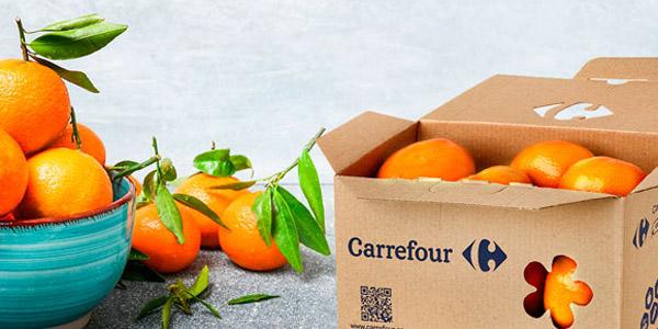 PACKAGINGLas nuevas cajas de fruta Carrefour, premiadas con un WorldStar Award