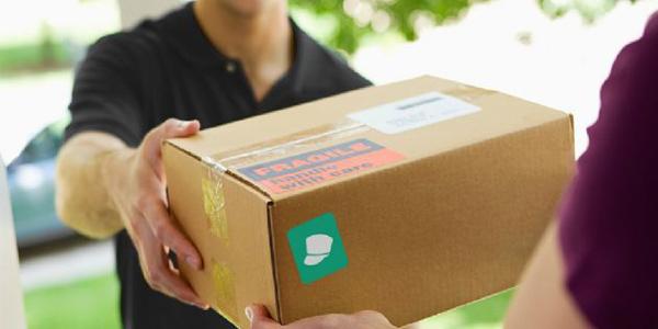 INTERNACIONALGracias al e-commerce, el envío de cajas en EEUU obtuvo su mayor incremento en seis años