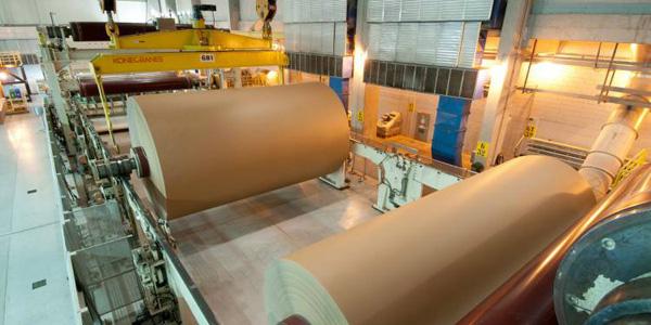 REGIONALBrasil: venta de cartón corrugado sube 3,06% en febrero