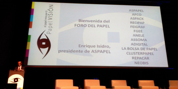 INTERNACIONALForo del Papel en España