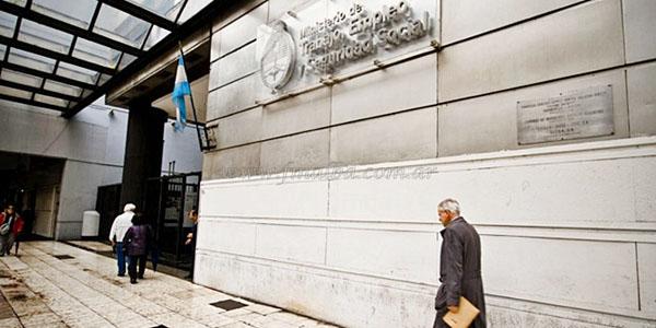 SECTORConciliación voluntaria, a la espera de próxima audiencia en el Ministerio de Trabajo