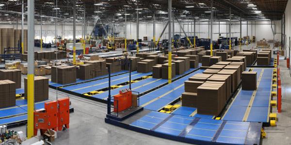 FUSIONES Y ADQUISICIONESWestrock adquiere cinco plantas de conversión en Estados Unidos