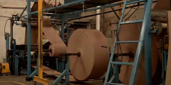 CAPACITACIÓNCafcco invita a participar del curso: Proceso de Fabricación de Cartón Corrugado