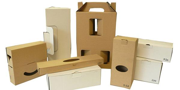 Envases cartonw