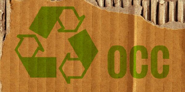 PAPELContinúan a la baja los precios del OCC en China