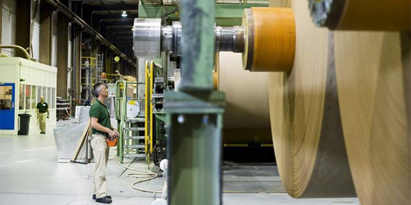 INTERNACIONALIndustria papelera española impulsa agenda sectorial