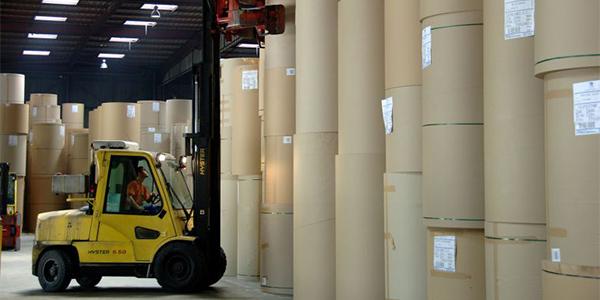 REGIONALBrasil: sube 2,1% venta de cartón corrugado en marzo