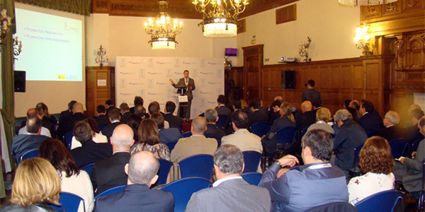 EVENTOSCongreso sobre el futuro de la industria en el 40 aniversario de Aspack