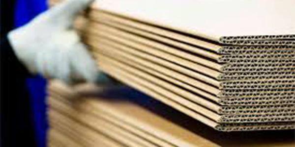 REGIONALBrasil: venta de cartón corrugado crece 8,9% en abril