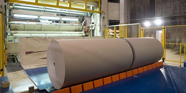SECTORCrece 4,7% la producción de papel, cartón e impresión en abril