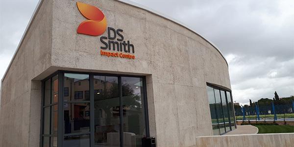 ADQUISICIONESDS Smith presentó una oferta de 1.667 millones de euros por Europac