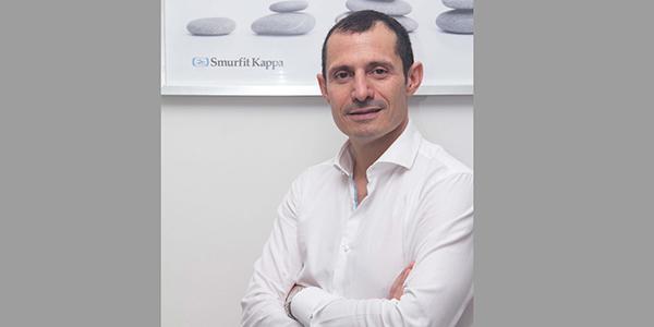 EMPRESASEntrevista a Germán Gambini, CEO de Smurfit Kappa