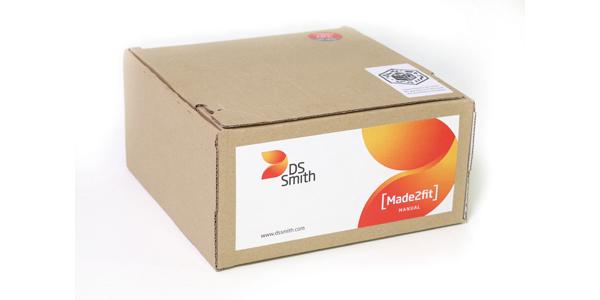 EMPRESASDS Smith presenta una nueva solución para reducir el tamaño del paquete de comercio electrónico