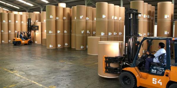 REGIONALBrasil: Venta de cartón corrugado cae 19,5% en mayo