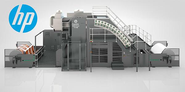MAQUINARIAHP lanza nuevas prensas digitales para embalajes de cartón corrugado