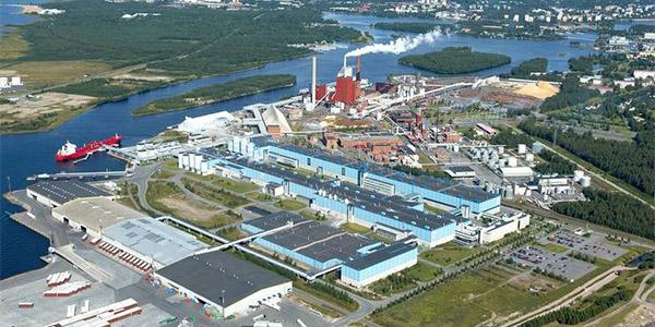 EMPRESASStora Enso evalúa reconvertir su fábrica de papel estucado en Finlandia para producir papel para corrugar reciclado y kraftliner