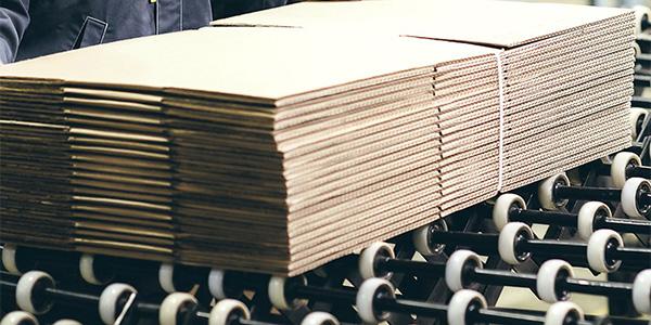 INTERNACIONALLa industria papelera española crece de la mano del embalaje