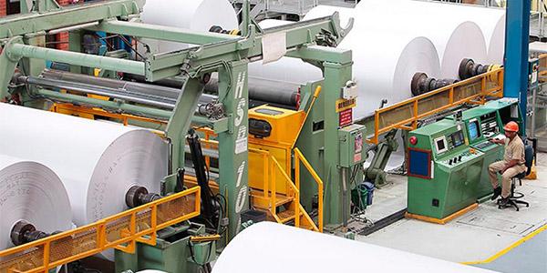SECTORCae la capacidad instalada de la industria del papel y el cartón en mayo, según el INDEC