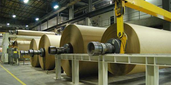 INTERNACIONALLa producción cartón corrugado de EE.UU. sube 2% en junio