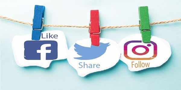 INSTITUCIONALConozca todas las novedades de la cámara a través de las redes sociales