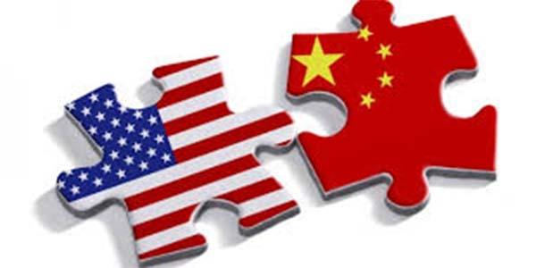 INTERNACIONALLa guerra comercial con China podría afectar a la industria de celulosa y papel en EE.UU.