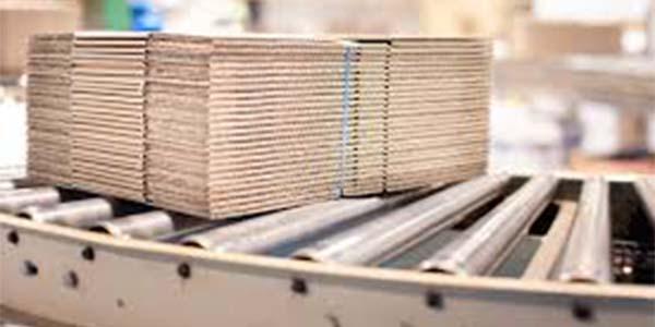 REGIONALBrasil: Ventas de cartón corrugado suben 5,04% en julio