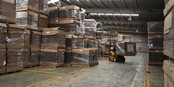 PAPELArgentina: Las importaciones de papeles para corrugar acompañan la suba de los precios internacionales