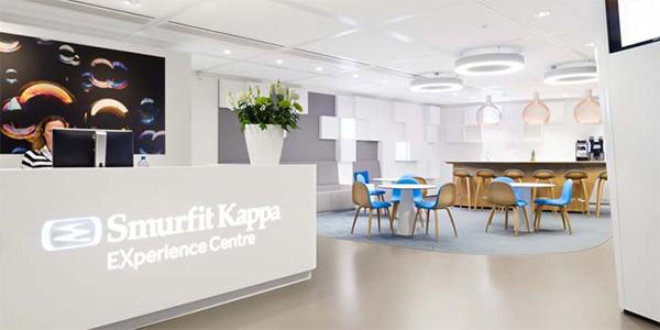 EMPRESASSmurfit Kappa inaugurará su primer centro de atención para clientes en Brasil