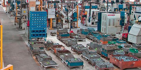 ECONOMÍAIndustriales reclaman apalancar la demanda interna