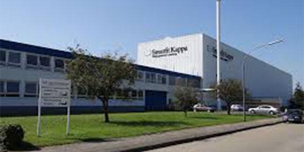 EMPRESASLas nuevas metas sostenibles de Smurfit Kappa