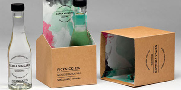 PACKAGING Concurso de diseño: Packaging Impact Design Award