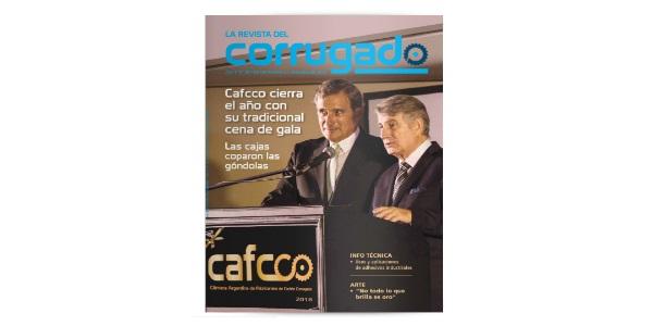 INSTITUCIONALYa salió la nueva edición de La Revista del Corrugado
