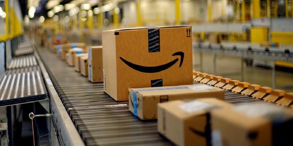 ¿Cuánto está impulsando (aún) el comercio electrónico la demanda de cartón corrugado de EE. UU.?