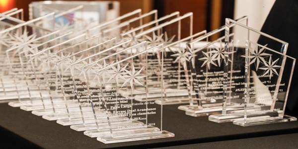 El Instituto Argentino del Envase lanzó la convocatoria a los premios Estrella del Sur a la innovación en envases y embalajes
