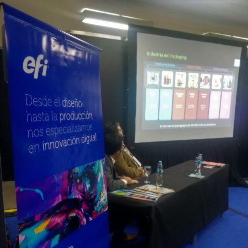 Presentación Luis Ramirez EFI