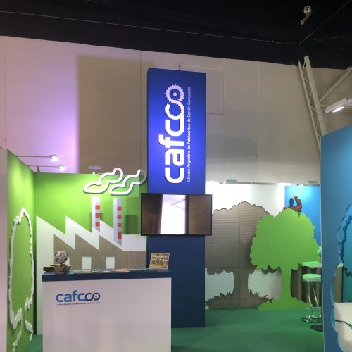 Stand CAFCCo II