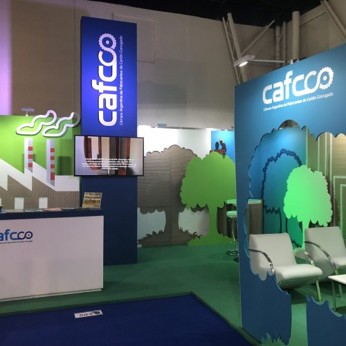 Stand CAFCCo III