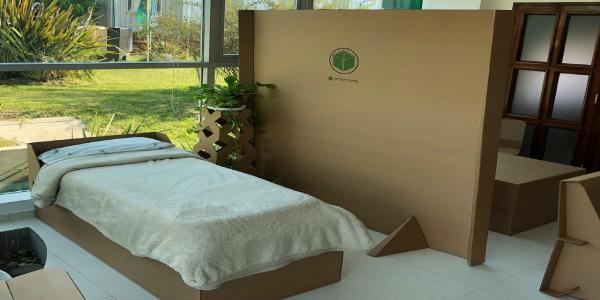 Argenpack desarrollo mobiliario modular para hospitales